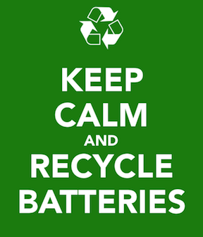 Car Battery Recycling Melbourne